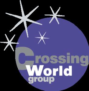 logo crossing world group
